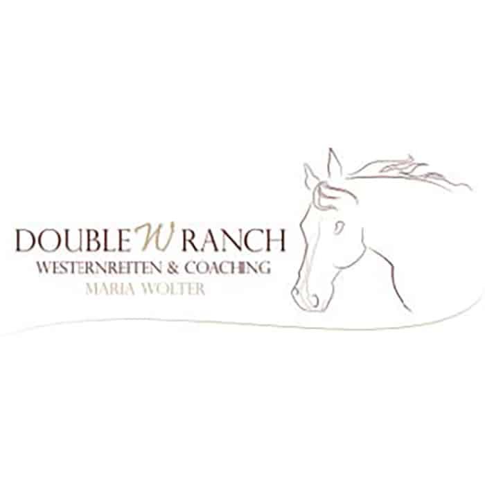 Maria Wegener-Wolter – Double W Ranch