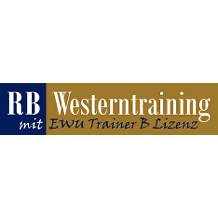 Ronny Barts – RB Westerntraining