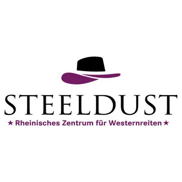 Sabine Stahl – Steeldust