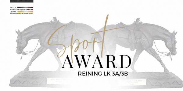 EWU Sport Award LK3  Punkte sammeln bis zum 5. September