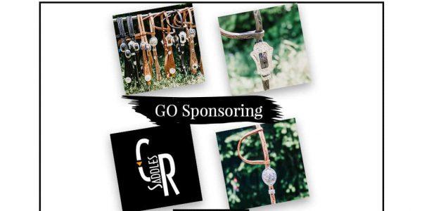 German Open Sponsor CR Saddlery