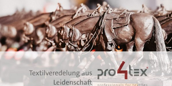 pro4Tex Klassensponsor LK 1/2B Trail