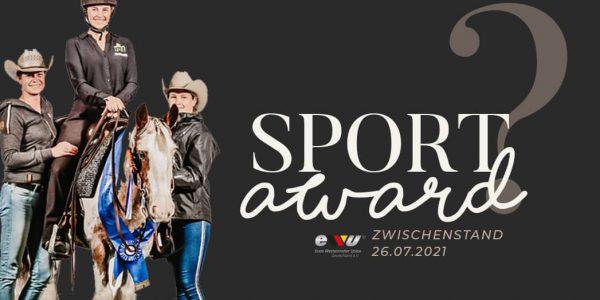 Zwischenstand EWU Sport Award LK 3