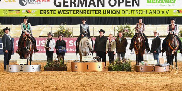 Finale LK 1/2 A sen. Western Pleasure